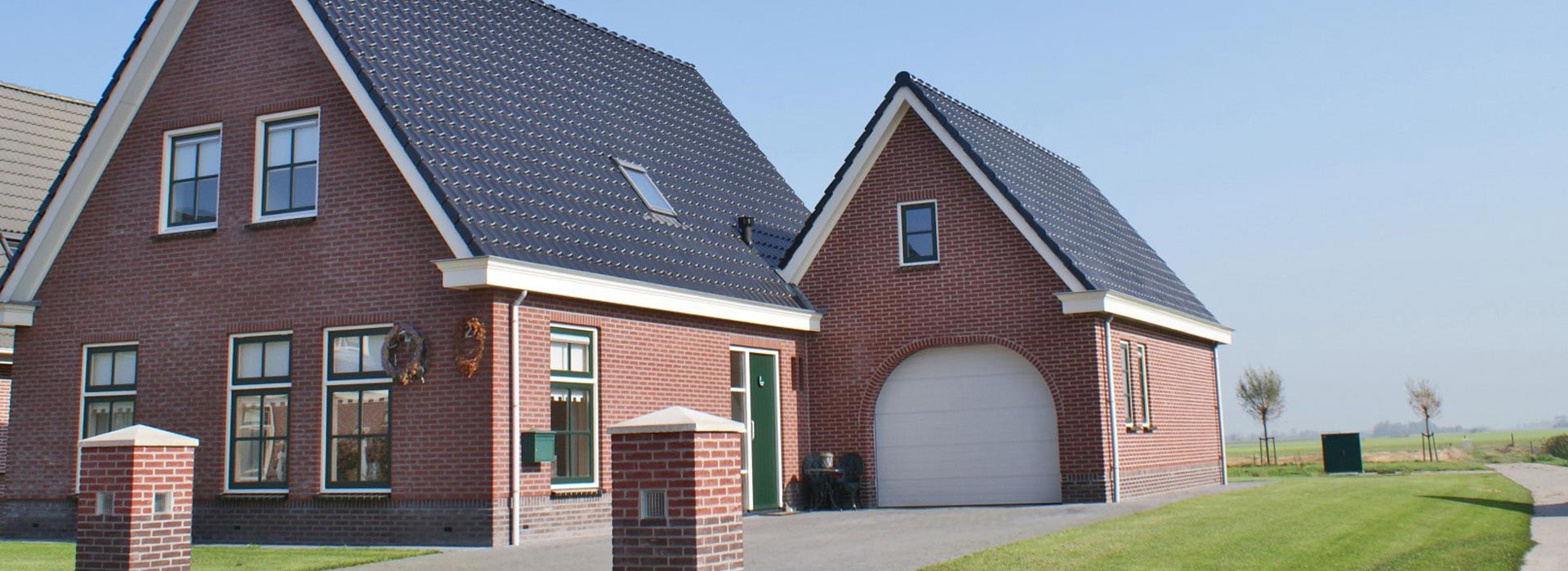 VHM Makelaars Friesland